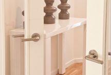 Door Handle Collection
