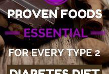 dibetic food