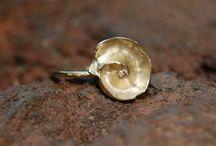 rings / finger bling