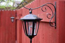 Outdoor lightening