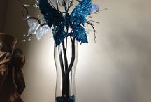 corpse bride theme / by Amber Whitehorn