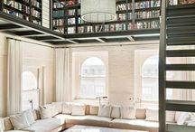 Arq. Interior Librerias