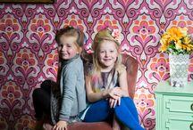 Monsieur / Madame Kodak (KIDS) / Photobooth project for kids #theatersavooi