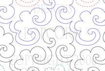 Quilt Pantographs