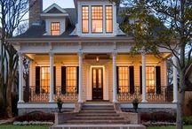 Dream home(s)
