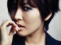 Asian Hair Inspirations / Asian Haircuts