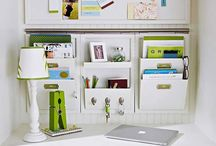 Architettura.Design_Idee ufficio / Piccole idee per un ufficio low cost