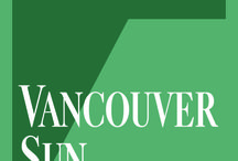 New Vancouver Sun / A bold transformation of news media, the Vancouver Sun has changed how it creates and delivers content to audiences focusing on local news and platform-driven storytelling. / by Vancouver Sun