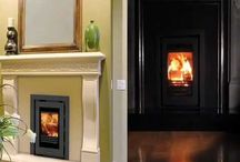 Inset stoves fires