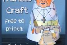 Pope Francis is Coming!