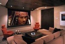 Home Theatre Inspiration