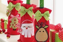 all about xmas / Everything about xmas, food, drink, gift, tree decoration etc.