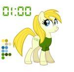 Whoovian Ponies
