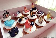 Cupcake delights :)