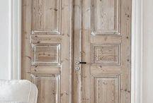 Doors interior