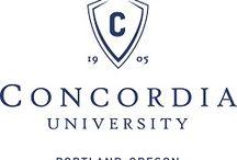 On My Way / Concordia University  / by Jody Bergstrom