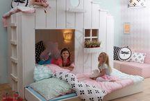 Rozemarijn slaapkamer