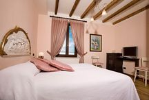 The rooms Hotel Villa Sostaga / The rooms of the hotel Villa Sostaga Gargnano on Lake Garda / by Boutique Hotel Villa Sostaga