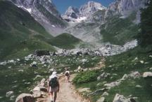 A 1 heure de la montagne ! / L'environnement exceptionnel de l'ENSGTI