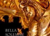Orfebrería medieval / Libros sobre orfebrería medieval