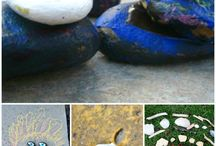 Outdoor Activities for Kids! / Tons of fun and new activities for your kids to do while spending time outside connecting with nature! / by Nature Rocks