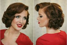 Classic looks / by Meghan Beck