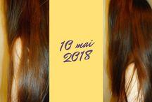 Cheveux longs (long hair)