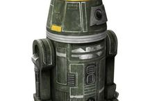 SF 6: Mecha, Robot, Droids, Suits