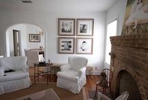 Studio Decorating Ideas / by Valerie Mazzelli