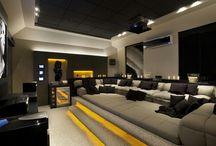 Cinema / Lounge