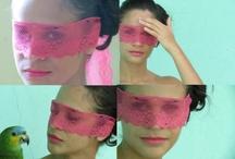 Máscaras / by Maria da Glória Cataldi Flores Hamester
