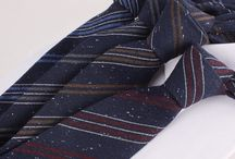 HT7800--HT7849 Necktie Collection