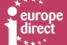 Punkt Informacji Europejskiej Europe Direct - Przemyśl