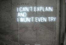 Quote Corner / by Britney Rowland