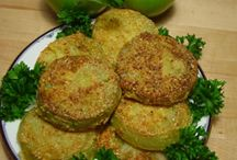 Favorite side dishes i've tried... / by Sabrina Meichtry
