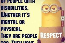 Disability Awareness Quotes