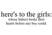Hurtful truth