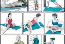 Здоровье / Спорт, здоровый образ жизни, правильное питание