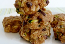 Healthy - Cookies / by Shelley