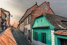 Descopera Romania - Sibiu