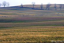 Krajobraz z okolic Bisztynka / www.jaceklitwin.com