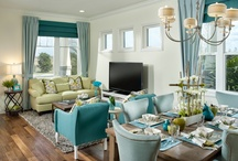 Lake Nona - Kendall / Minto Homes - Kendall Model