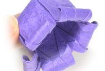 Origami / by Dena Caretti