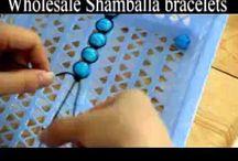 Shamballa bracialetto / Tutorial