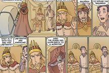 Oglaf Comics