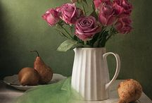 Art - References - Still life