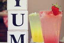 drinks @BonVie