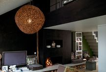 ~ loft design ~ / lofts are very IT right now, and lofts in Phoenix and Scottsdale are the exciting home to buy for first time buyers or people looking for 1200 - 1700 square feet of amazing space