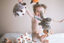 Kids and Lovies / Inspiring pictures of children and their favorite stuffed animals or lovies. Follow me on Instagram @kidsandlovies