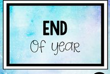 End of the School Year / The end of the school year is here! This board has great ideas, tips, activities, art ideas, resources, and more to help you make it through the end of the year as a teacher. Geared toward Pre K-5th grade and SLP classroom.|End of School Year|SLP|Elementary Education|End of Year|#SLP #ElementaryEducation #EndOfSChoolYear